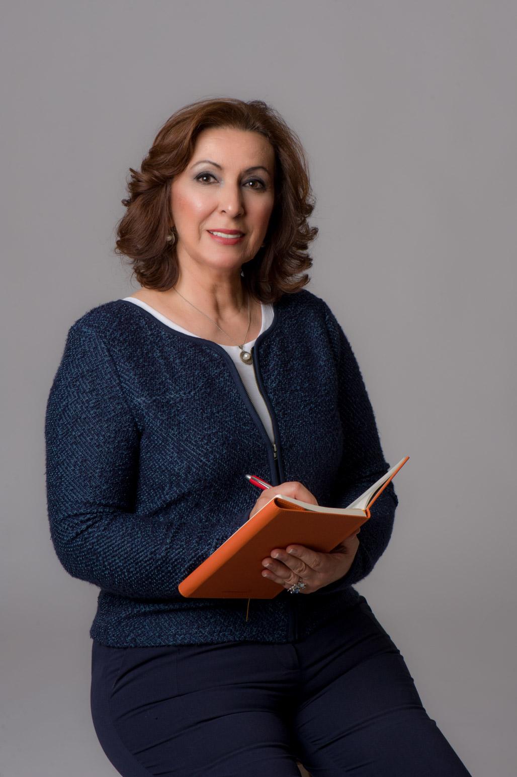 Selma Ergin'in aldığı eğitimler ve uluslararası geçerliliği olan sertifikalar