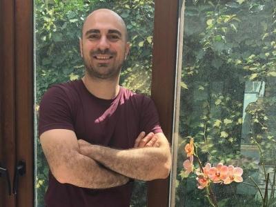 Bir Adım At - Mutlu Danışanlar | Murat T.